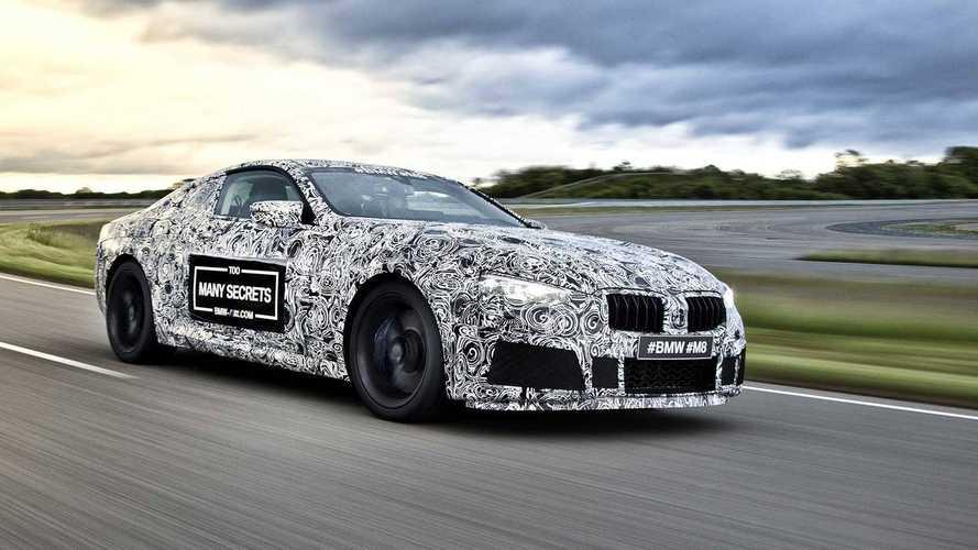 Слайд-шоу: что готовит нам BMW Motorsport