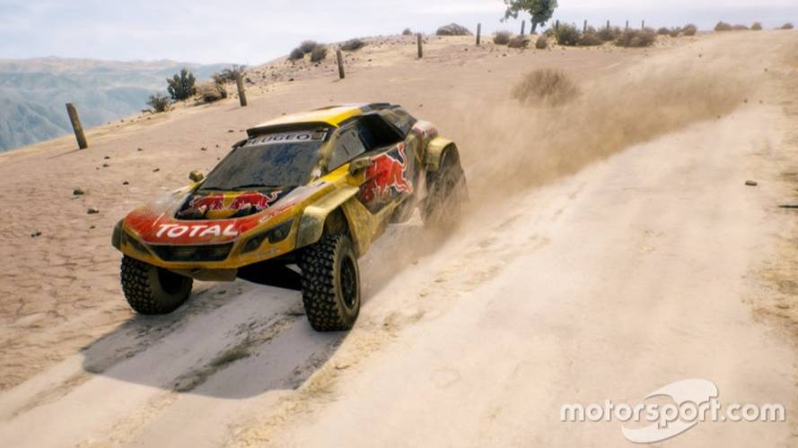 Dakar 18, el pionero de los raids