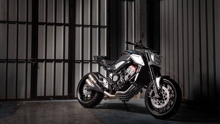 2019 Honda CB650R: Everything We Know