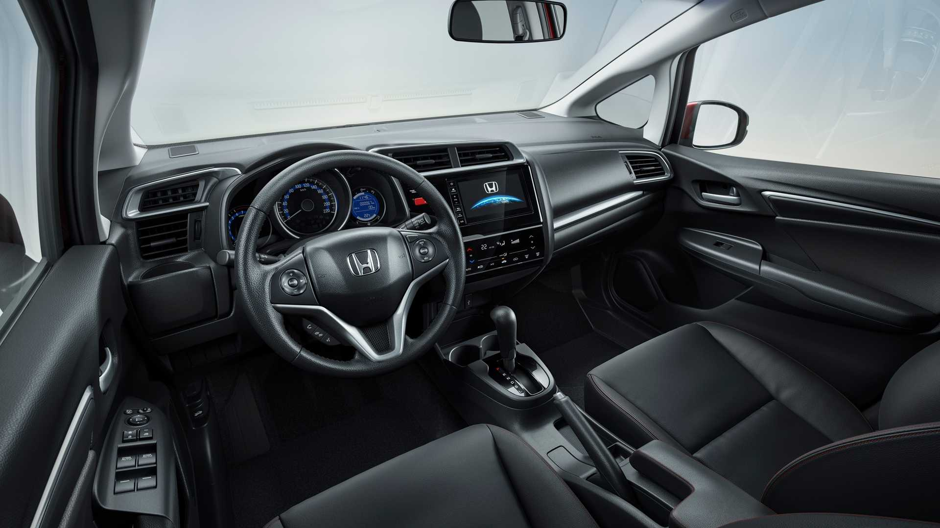Honda Wrv 2019 Images