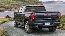2019 GMC Sierra Denali: First Drive