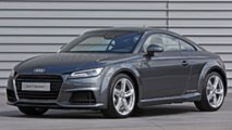 Audi TT Nuvolari Limited Edition