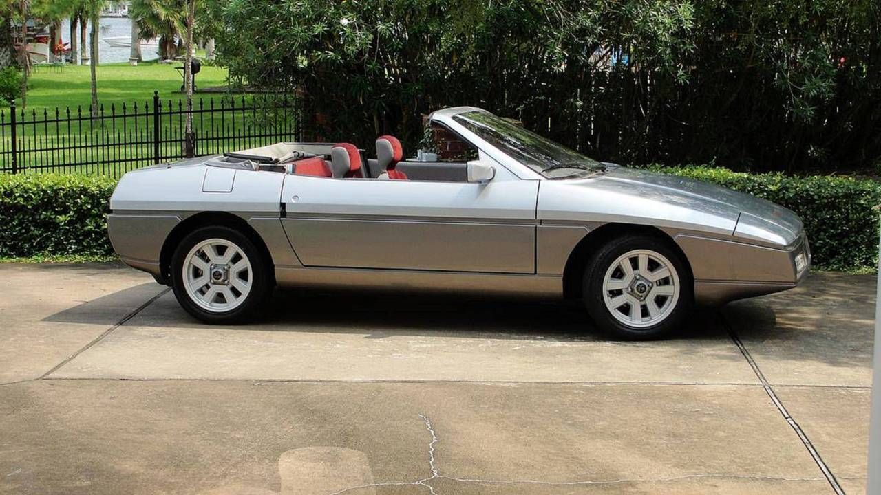 1984 Lotus X100 Prototype for sale