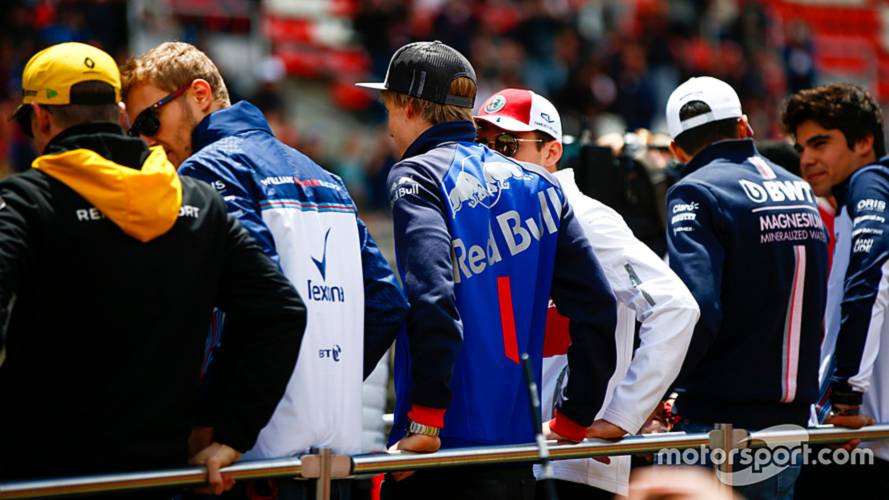 What's left to sort in F1's crazy driver market