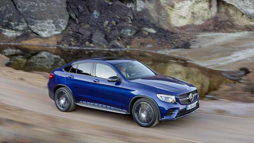 Mercedes dit non aux SUV cabriolets