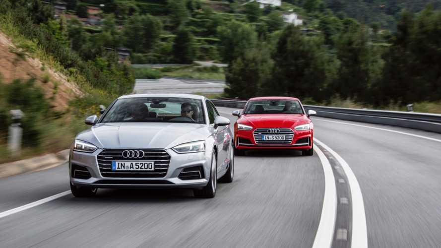Essai Audi A5 Coupé - Réforme n'est pas révolution