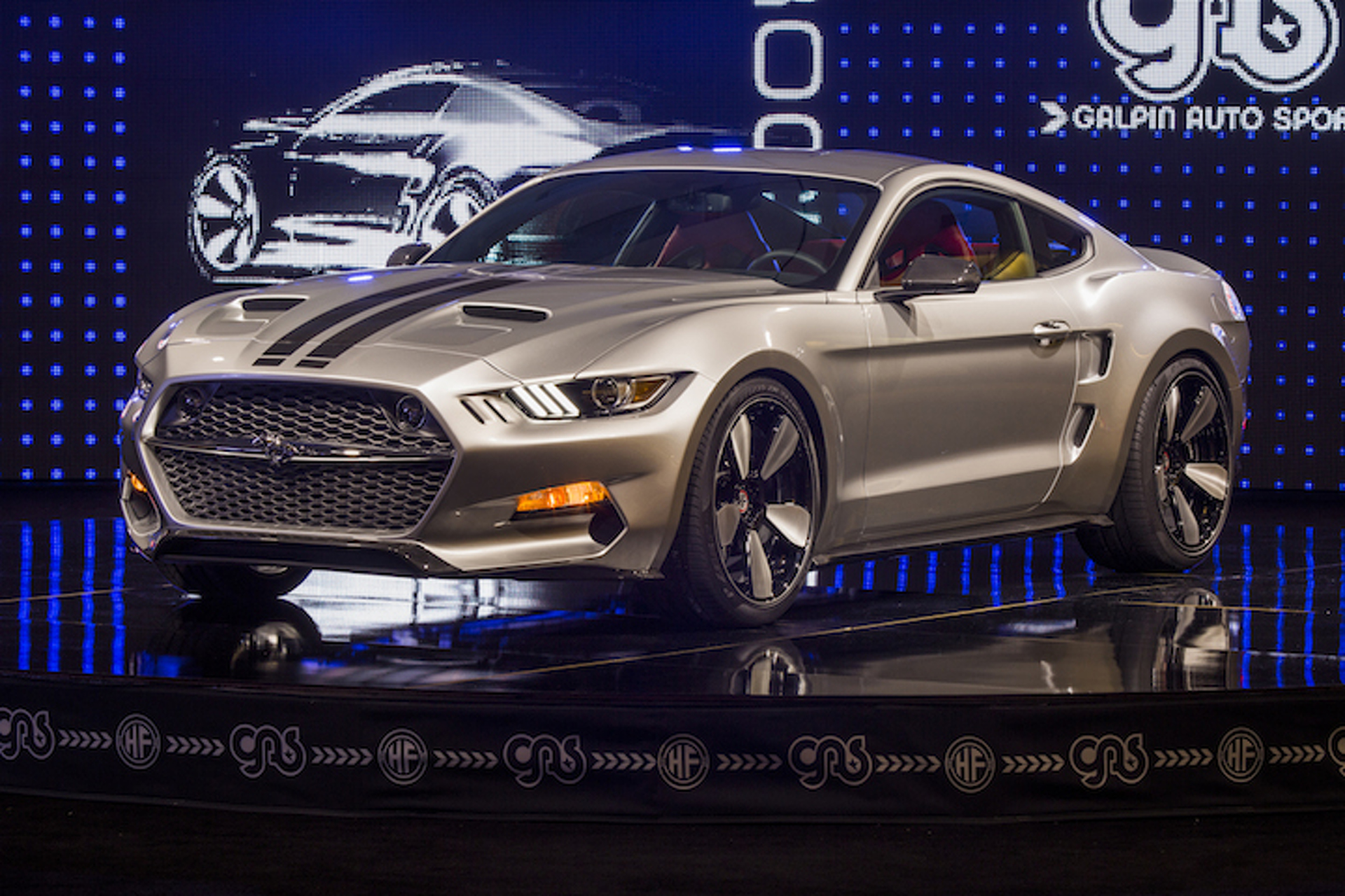 10 Hits and Misses from 2014 LA Auto Show
