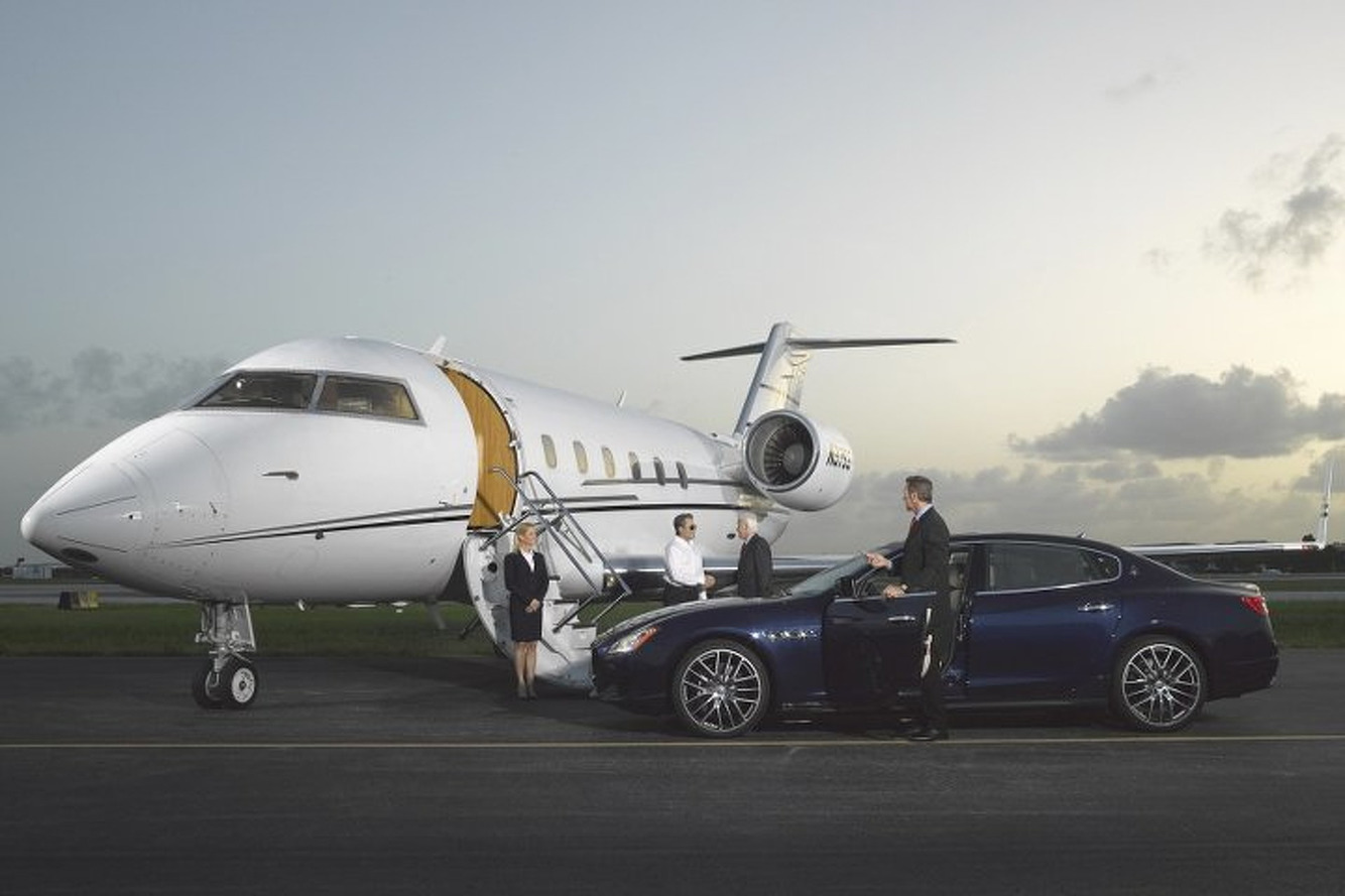 """Uber for Private Jets"" Startup Raises $20M from Jay-Z, Saudi Royals"