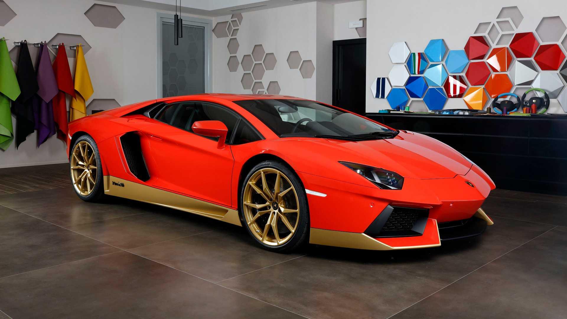 Lamborghini Miura Homage Celebrates The Brand S Super Cars
