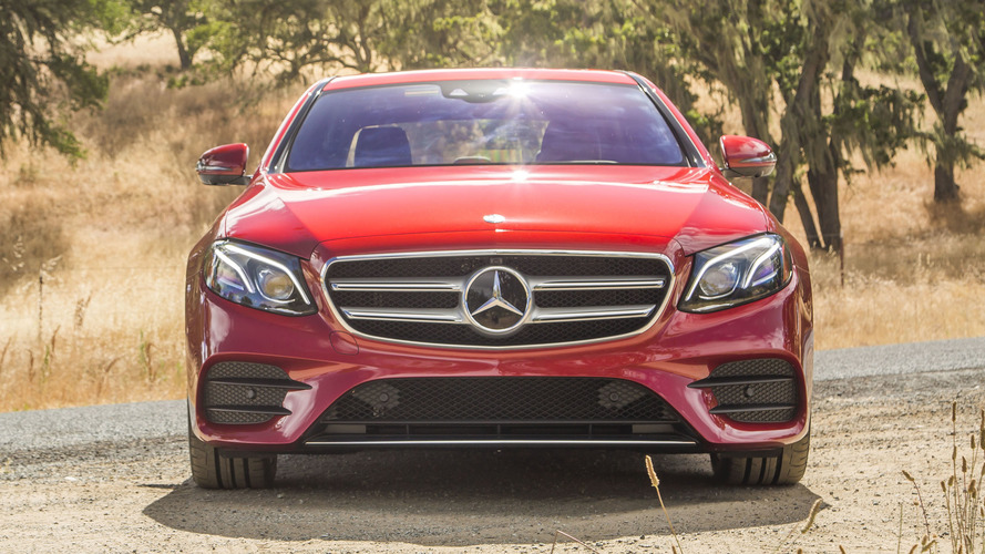 Mercedes E300 To Be Replaced By More Powerful E350