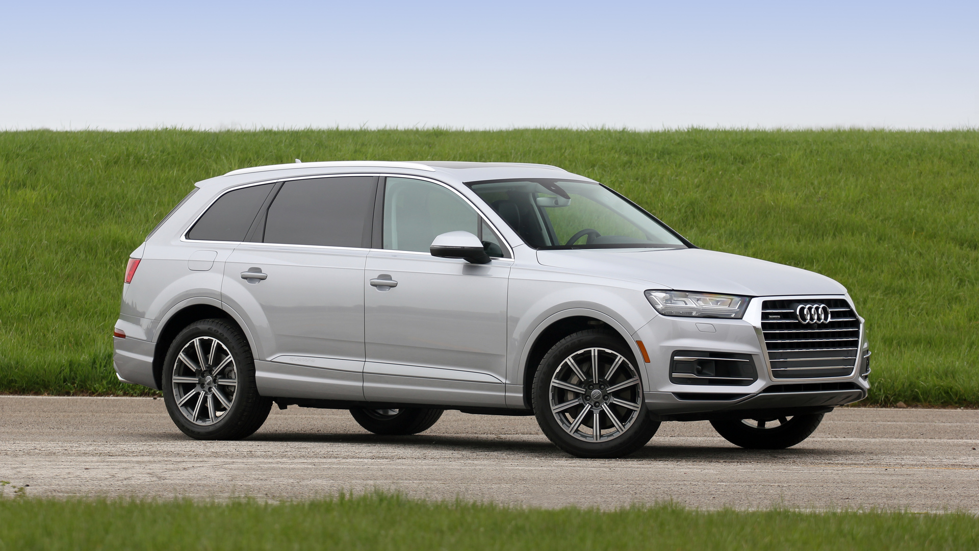Audi Q7 News And Reviews