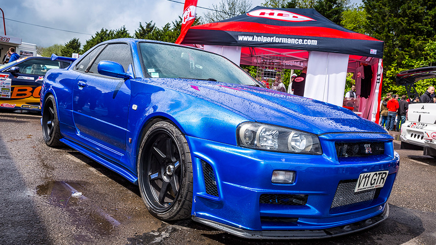 Tüm zamanların en iyi 10 Japon drift aracı