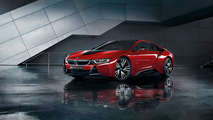 BMW i8 Celebration Edition