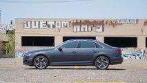 2017 Audi A4 Headliner