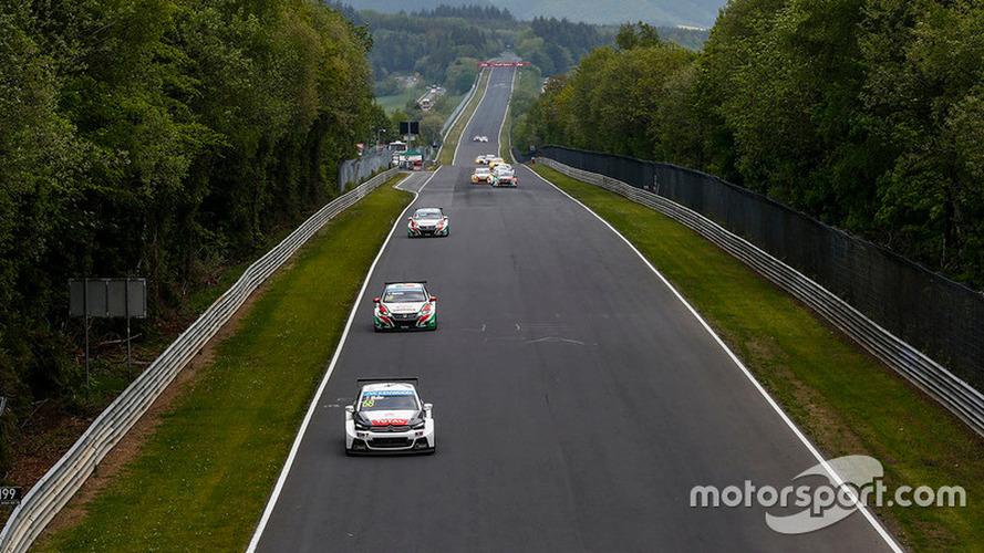 Honda aiming for revenge over Citroen at the Nurburgring