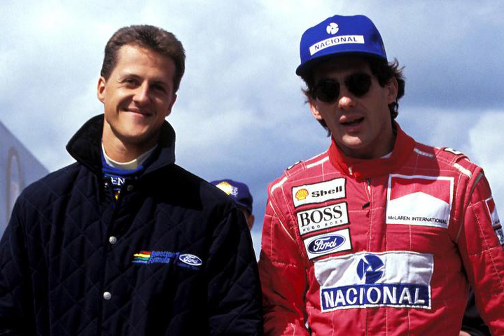 Michael Schumacher is 'Out of Coma' and Released from Hospital