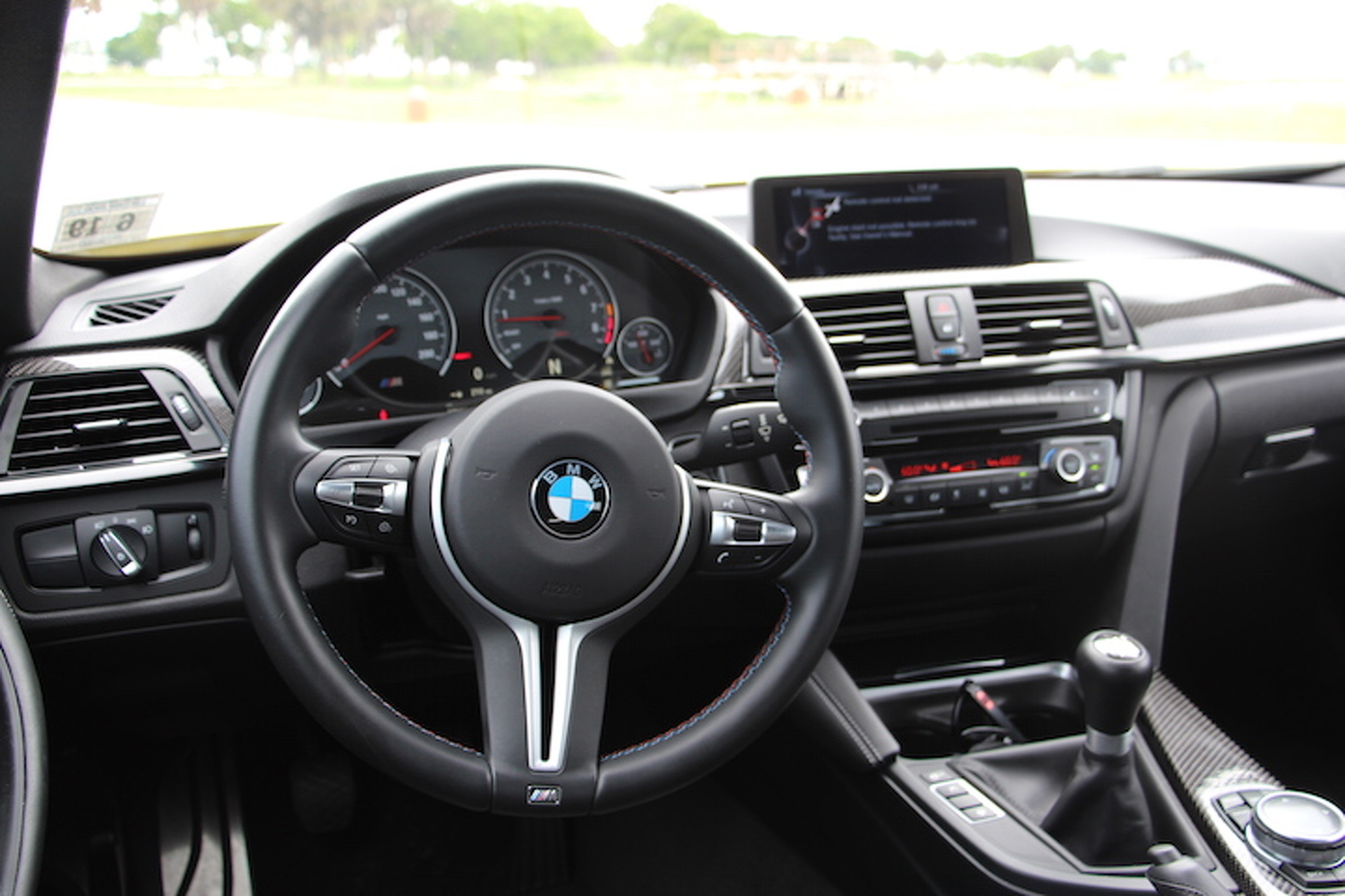The 2015 BMW M3 Has Grown Old, But Not Weary: Review