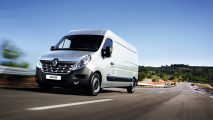 Renault Nuovo Master