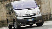 Opel Vivaro Tour