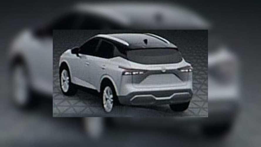 Voici le nouveau Nissan Qashqai !
