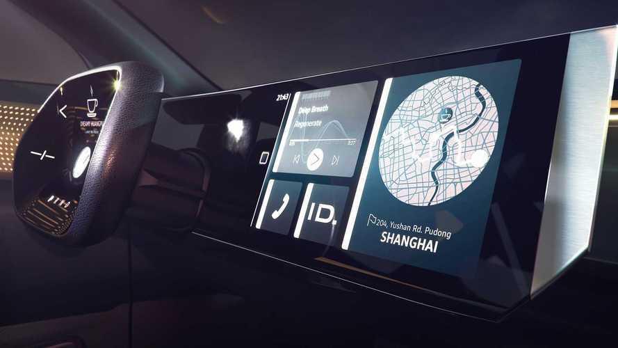 Trinity: Die ID-Modelle von VW bekommen 2026 einen Nachfolger