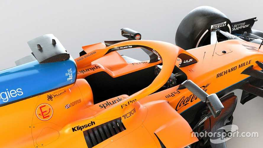 McLaren's Mercedes dyno testing has been 'problem free'