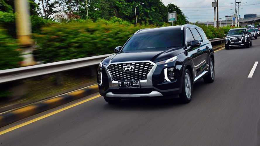 Hyundai Palisade: SUV Besar Lincah dan Nyaman