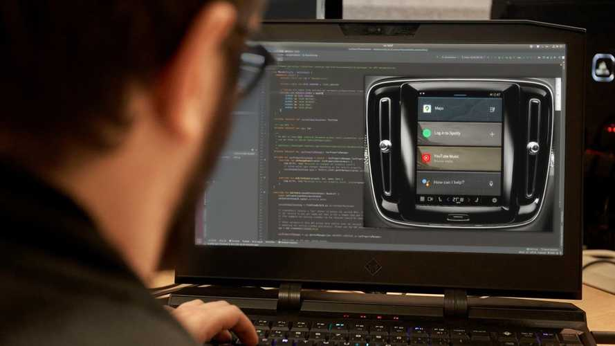 Volvo'nun daha fazla aracına Android işletim sistemi geliyor