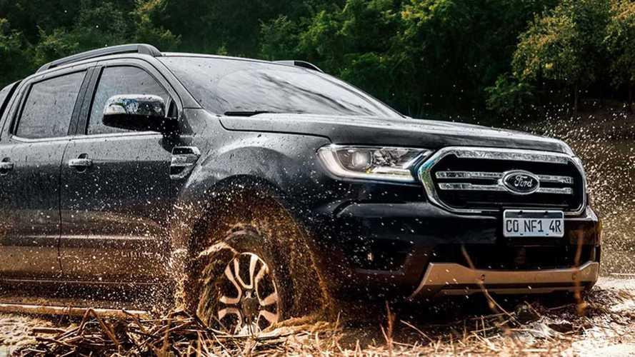 Ford cria campanha para a Ranger e reforça que picape segue no mercado brasileiro