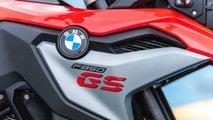 Avaliação: BMW F750 GS e F850 GS (BR)