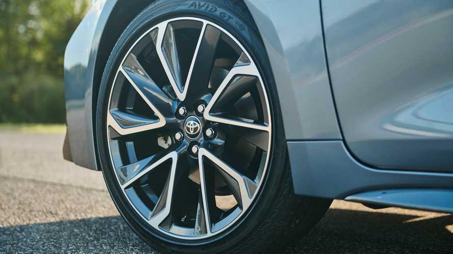 Toyota Türkiye, yeni Corolla'nın teaser videolarını paylaştı