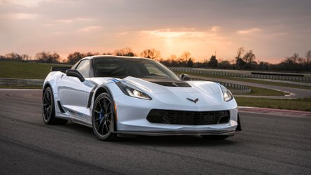 Corvette Fever: Enter To Win A Custom Or Classic Corvette