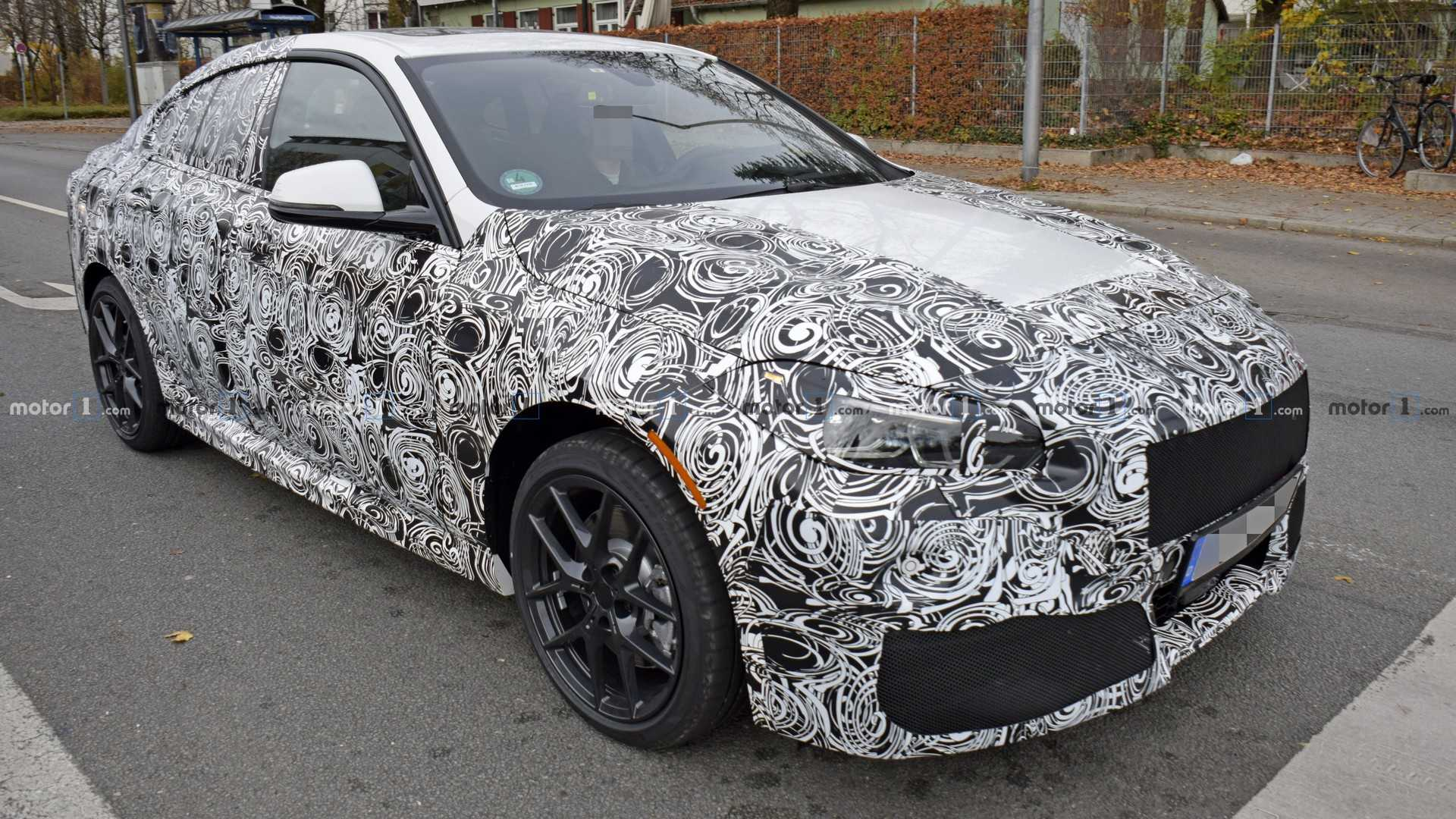 Best Series Of 2020 2020 BMW 2 Series Gran Coupe Spied – Our Best Look Yet