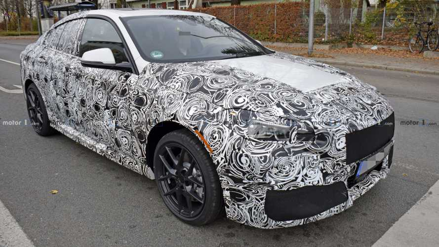 2020 BMW 2 Series Gran Coupe Spied – Our Best Look Yet