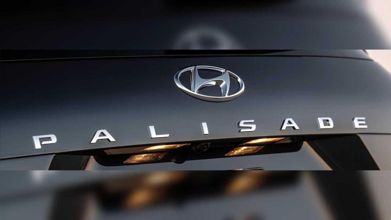 Hyundai Palisade Lead