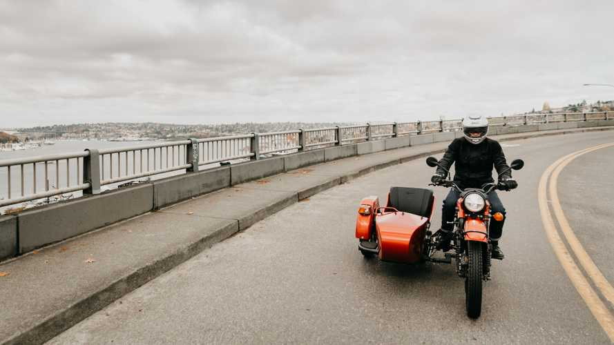 Electric Ural