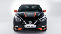 2017 Nissan Micra Bose Personal Edition