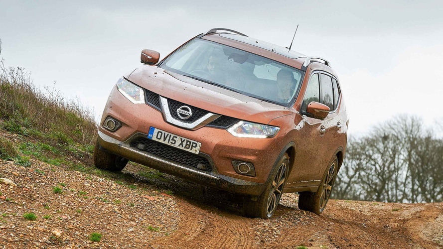 2017 Nissan X-Trail review: Practical and good value