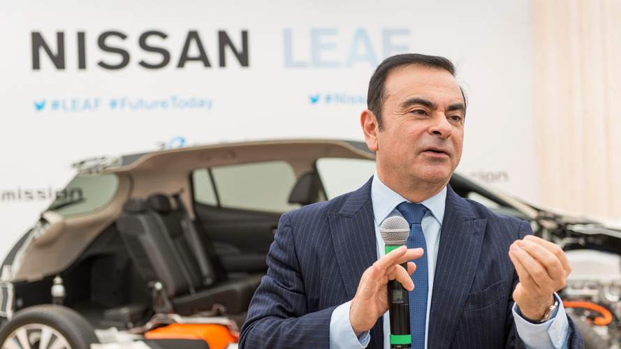 Ex-Nissan boss Ghosn allegedly flees Japan, lands in Lebanon