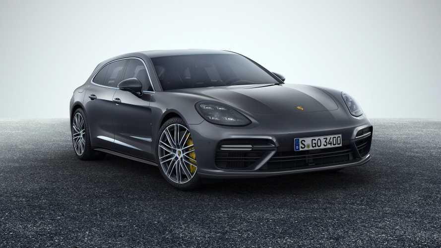 Porsche Panamera