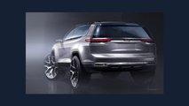 Jeep Yuntu Konsepti