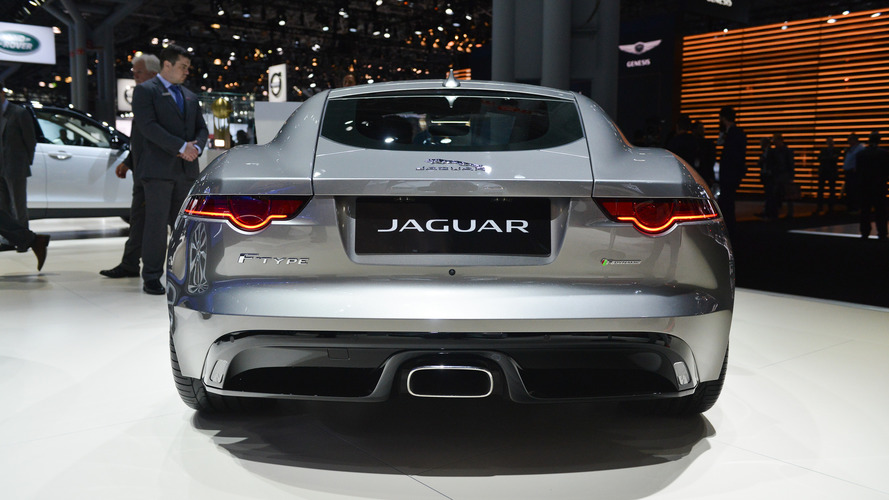 2018 Jaguar F Type Becomes A Tamer Kitty With New 2 0