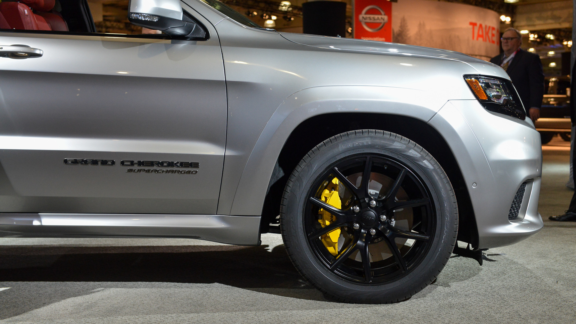 10 More Things To Know About The Jeep Grand Cherokee Trackhawk Header V8 Engine Diagram