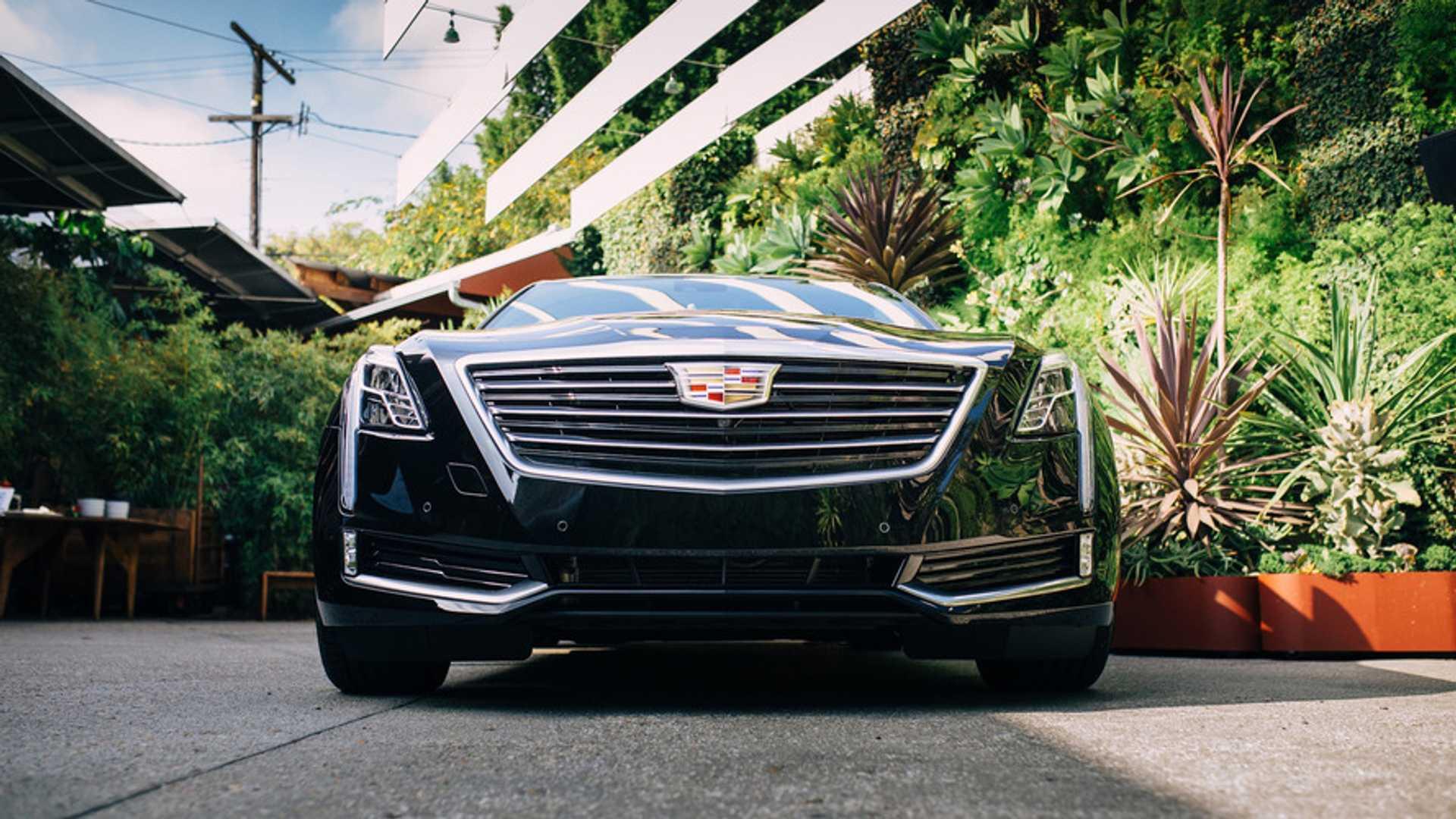 Xts Vs Cts >> Cadillac Chief Confirms Ct5 Will Replace Cts And Xts Sedans