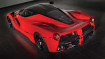 Ferrari LaFerrari RM Sotheby Auction
