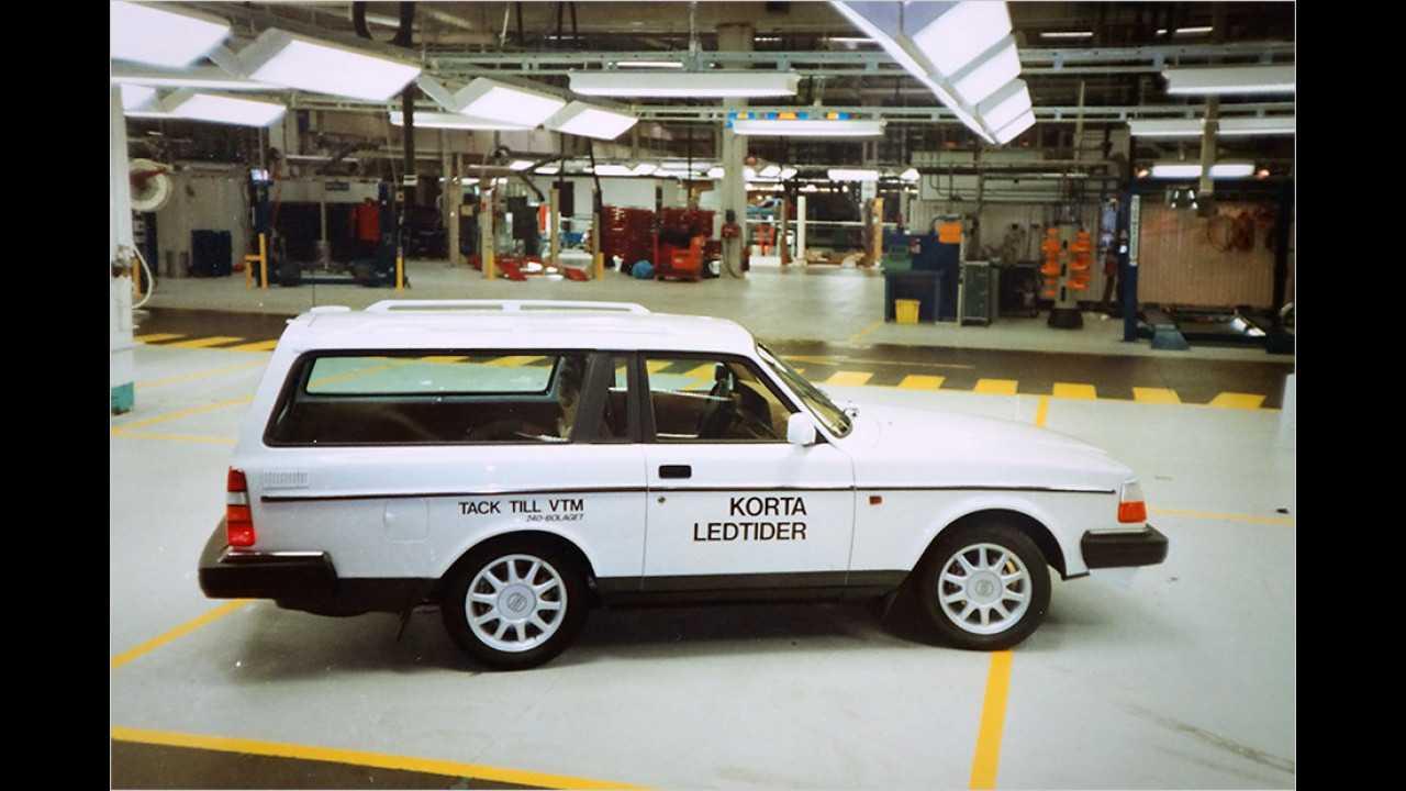 Volvo 240 Kombi (1993)