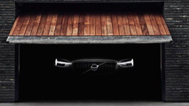 Volvo XC60 leaks all over the internetXC60