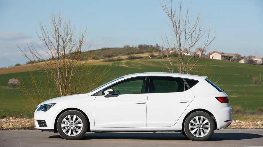 Las ventas de coches nuevos subieron un 11,2% en mayo