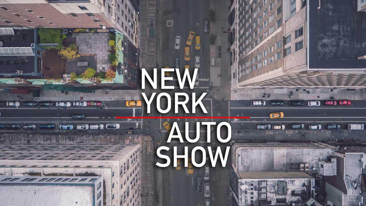 NY Auto Show - LEAD USE