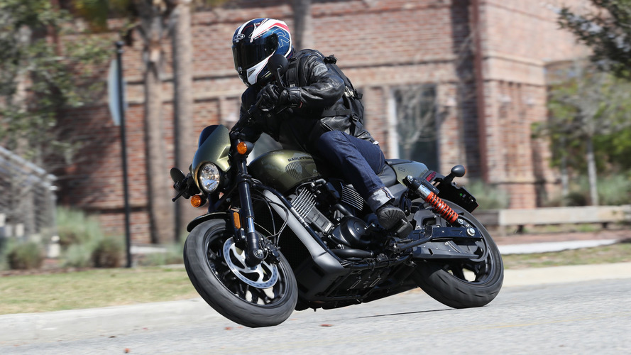 Bad News Keeps Coming For Harley-Davidson